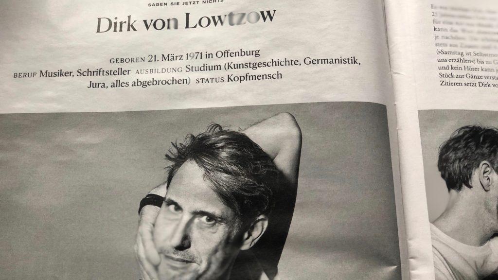 16 März 2019 Christian Jakubetz